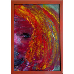 Peinture acrylique ,DUALITÉ